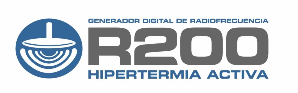 radio frecuencia r200