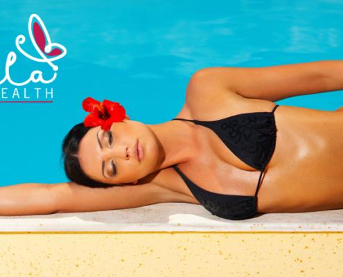 operación bikini en daniella beauty